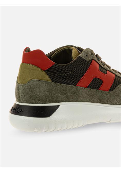 Sneakers Hogan HOGAN | 5032295 | HXM3710AJ18PDK51AE