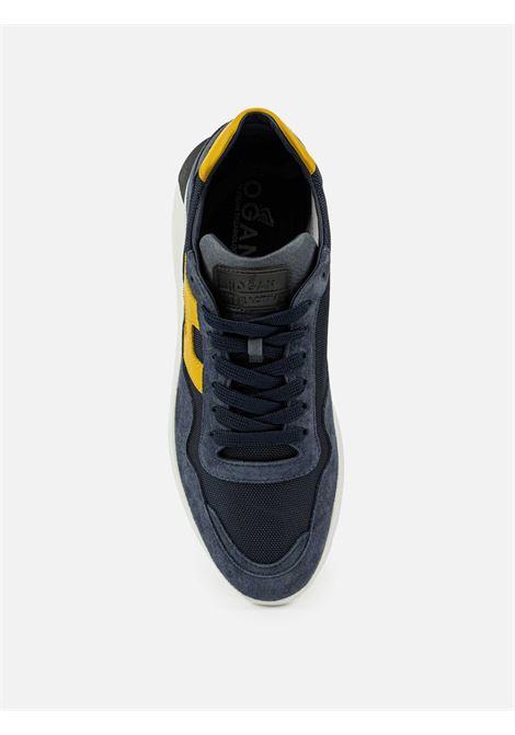 Sneakers Hogan HOGAN | 5032295 | HXM3710AJ18PDK51AF