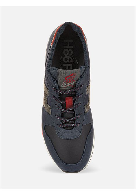 Hogan Sneakers H383 HOGAN | 5032295 | HXM3830AN51PGI617S