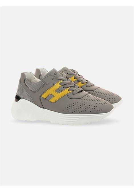 Sneakers Hogan HOGAN | 5032295 | HXM4430BR10PGU1RT7