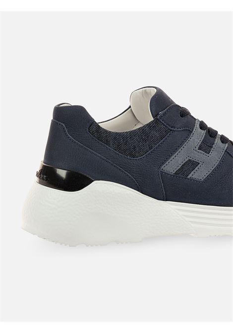 Sneakers Hogan HOGAN | 5032295 | HXM4430BR10PGURT6