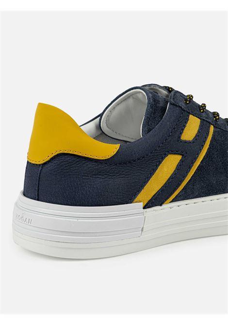 Sneakers Hogan HOGAN | 5032295 | HXM5260CW00PFX638U