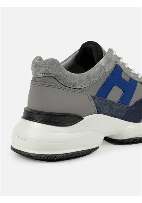 Sneakers Hogan HOGAN | 5032295 | HXM5450DN90PNS615L