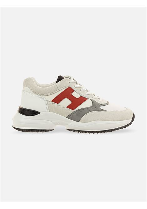 Hogan Sneakers Interaction HOGAN | 5032295 | HXM5450DN90PNX615G
