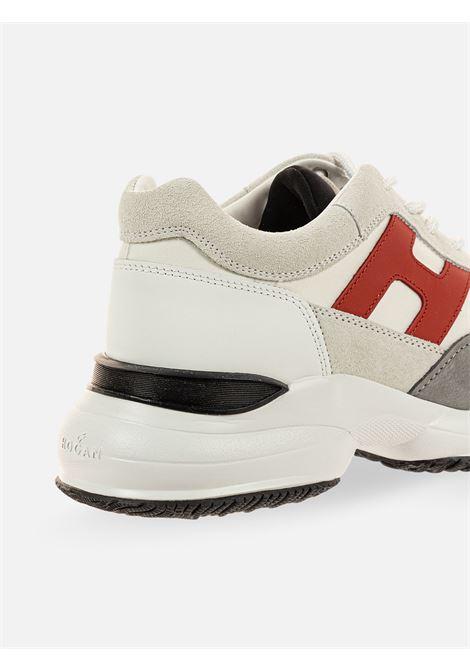 Sneakers Hogan HOGAN | 5032295 | HXM5450DN90PNX615G