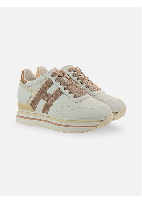 Sneakers Hogan HOGAN | 5032295 | HXW4830CB51PFJ0RT3
