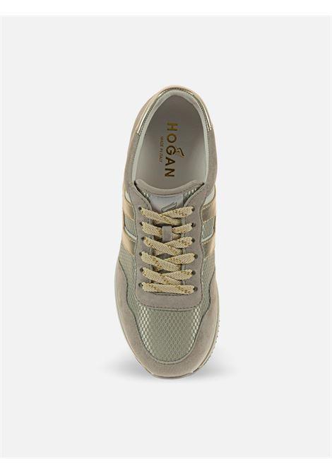 Sneakers Hogan HOGAN | 5032295 | HXW4830CB81PFH9391