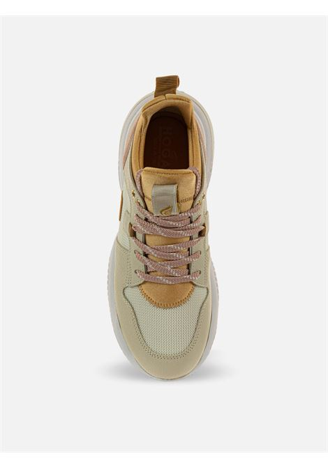 Hogan Sneakers Interaction HOGAN | 5032295 | HXW5250CH20PAX0RAM