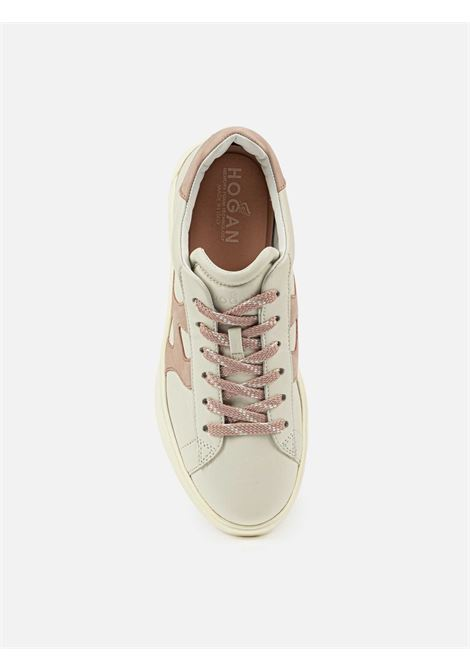 Hogan Sneakers Rebel HOGAN | 5032295 | HXW5620DN60PMJ0SRA