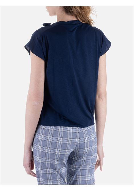 T-Shirt I BLUES I BLUES | 8 | LADINO003