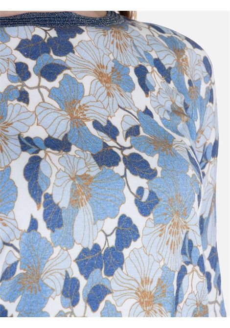 T-Shirt I BLUES I BLUES | 8 | PRUGNA01