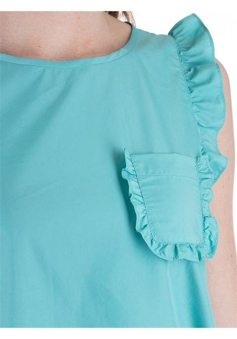 Shirt I BLUES I BLUES | 5032428 | STIRPE004