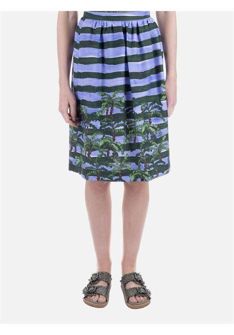 Skirt I BLUES I BLUES | 15 | TALLERO004