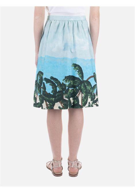 Skirt I BLUES I BLUES | 15 | TALLERO005