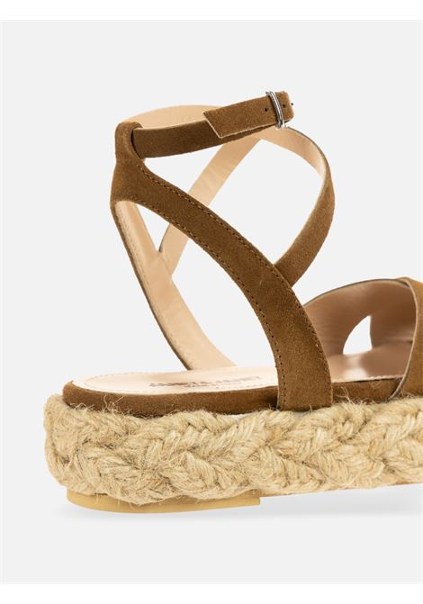 Sandal Janet & Janet JANET & JANET | 5032370 | 01250CUOIO