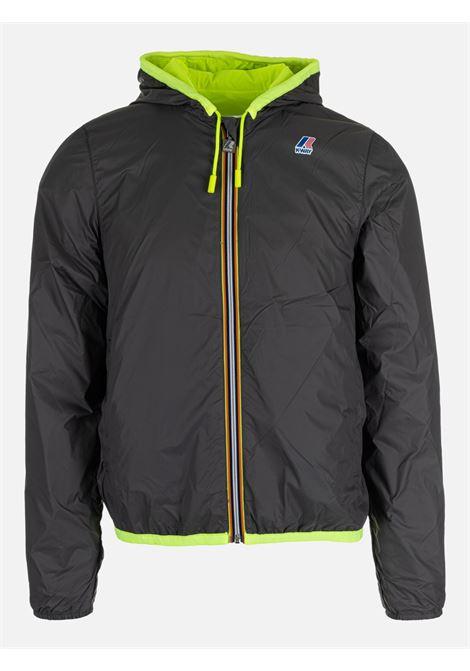 Jacket K-WAY K-WAY | -276790253 | K002EI0901