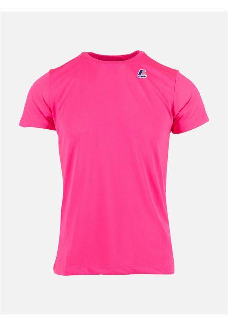 T-Shirt K-WAY K-WAY | 8 | K007JE0Z17