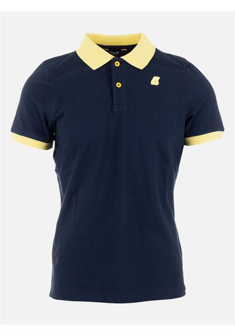 Polo K-WAY K-WAY | 2 | K00BG50A0Y