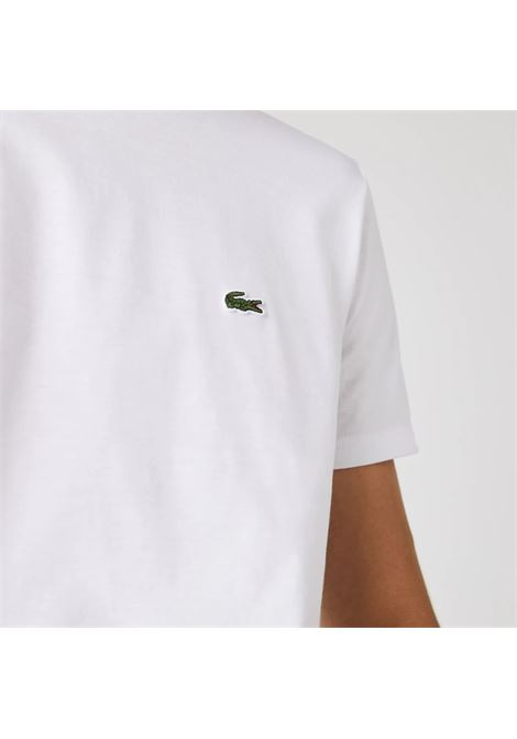 T-Shirt Lacoste LACOSTE | 8 | TH6709001