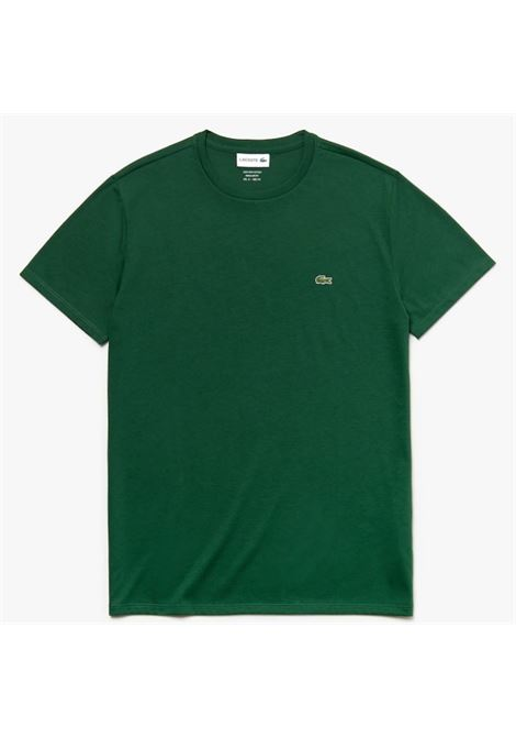 T-Shirt Lacoste LACOSTE | 8 | TH6709132