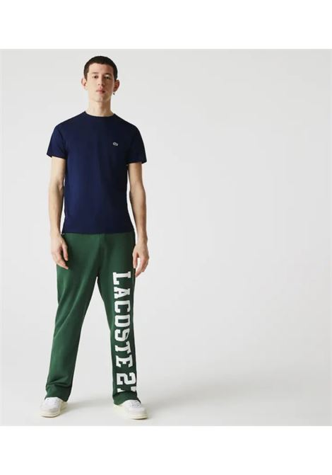 T-Shirt Lacoste LACOSTE | 8 | TH6709166