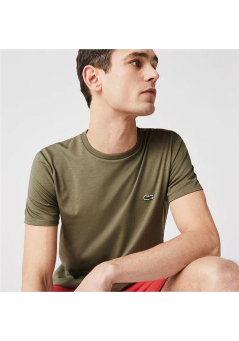 T-Shirt Lacoste LACOSTE | 8 | TH6709316