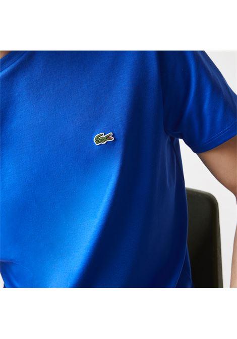 T-Shirt Lacoste LACOSTE | 8 | TH6709HJM