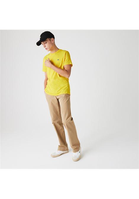 T-Shirt Lacoste LACOSTE | 8 | TH6709US3
