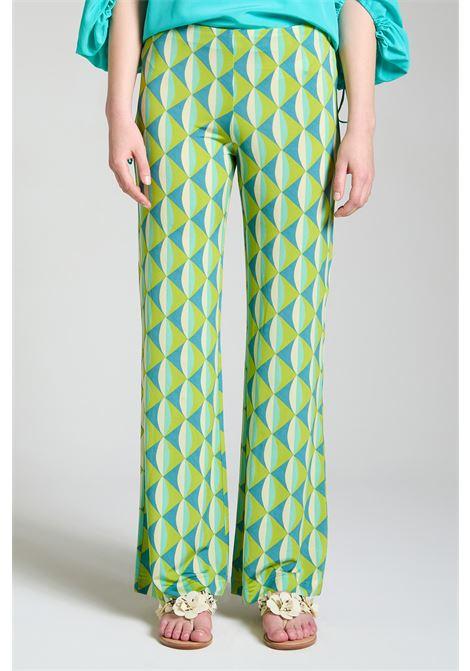 Pantalone Malìparmi Malìparmi | 9 | JH400970496A8208
