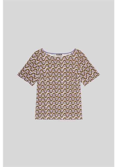 T-Shirt Malìparmi Malìparmi | 8 | JK018370493B1104