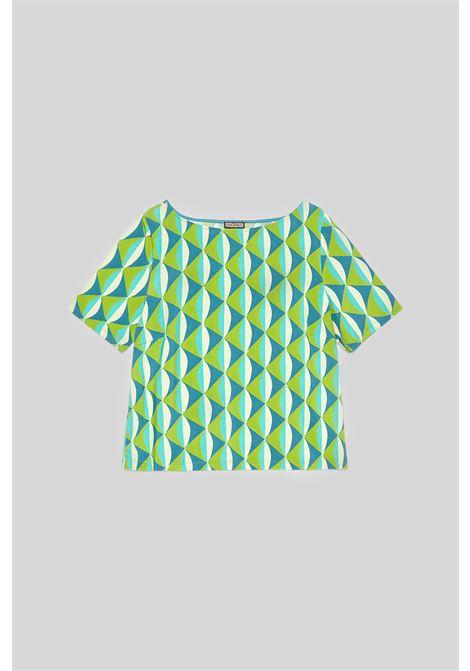 T-Shirt Malìparmi Malìparmi | 8 | JK018370496A8208