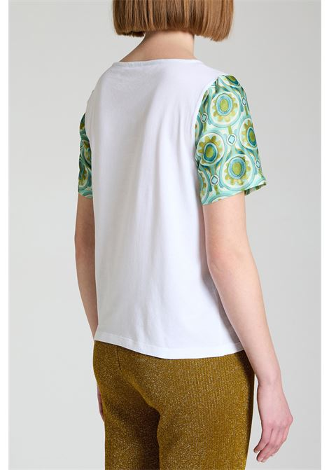 T-Shirt Malìparmi Malìparmi | 8 | JK02057049510000