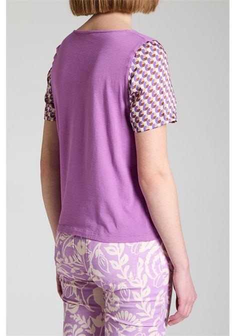 T-Shirt Malìparmi Malìparmi | 8 | JK02057049551036