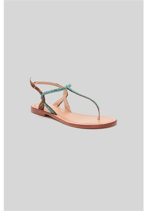 Sandal Malìparmi Malìparmi | 5032370 | SA00699106982B92