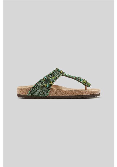 Sandalo Malìparmi Malìparmi | 5032370 | SJ00179101160B40