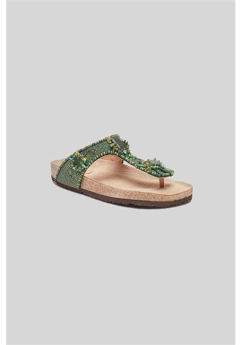 Sandal Malìparmi Malìparmi | 5032370 | SJ00179101160B40