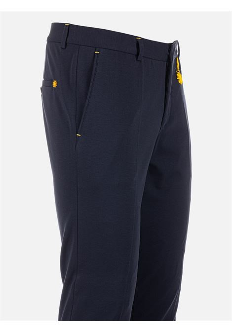 Pants Manuel Ritz Manuel Ritz | 9 | P1628M21000389