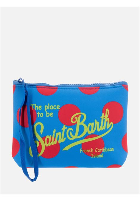 Pochette Saint Barth MC2  SAINT BARTH | 5032286 | ALI001-POBG32