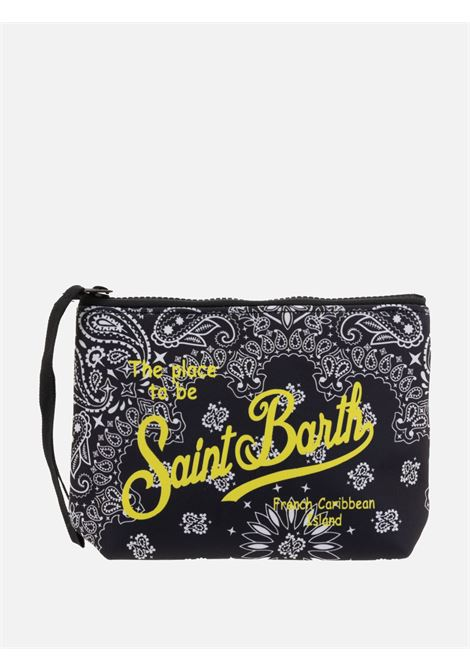 Pochette Saint Barth MC2  SAINT BARTH | 5032286 | ALIN001-BNDR00