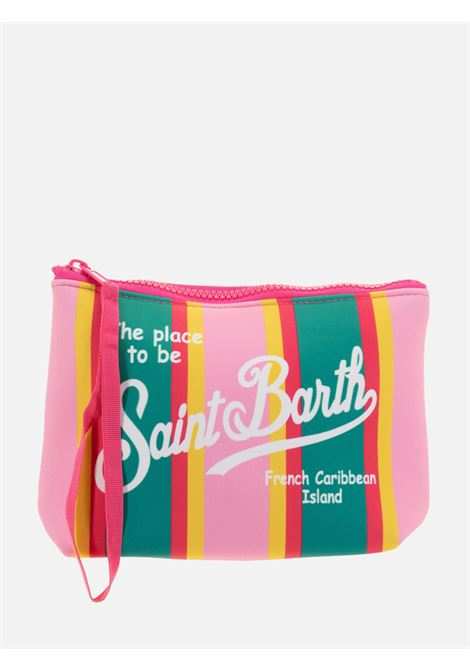 Pochette Saint Barth MC2  SAINT BARTH | 5032286 | ALIN001-SUSR52
