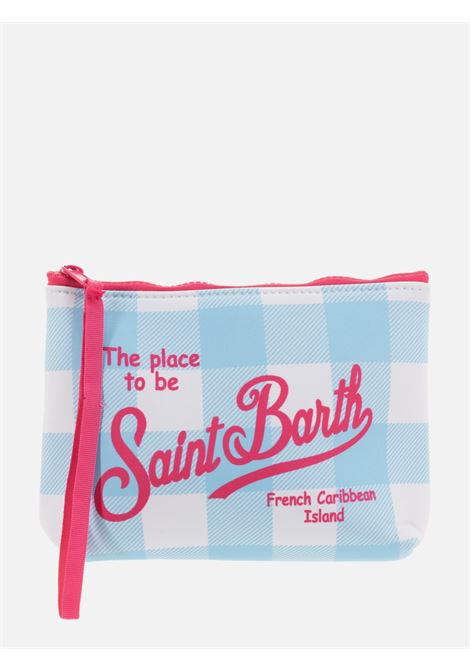 Pochette Saint Barth MC2  SAINT BARTH | 5032286 | ALIN001-VYMD37