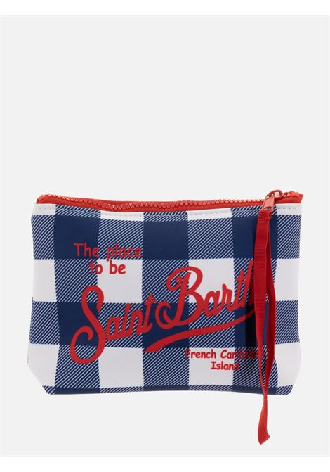Pochette Saint Barth MC2  SAINT BARTH | 5032286 | ALIN001-VYMD64