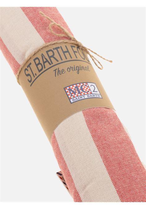 capri stripe MC2  SAINT BARTH | 54 | FOUL002-ECST41