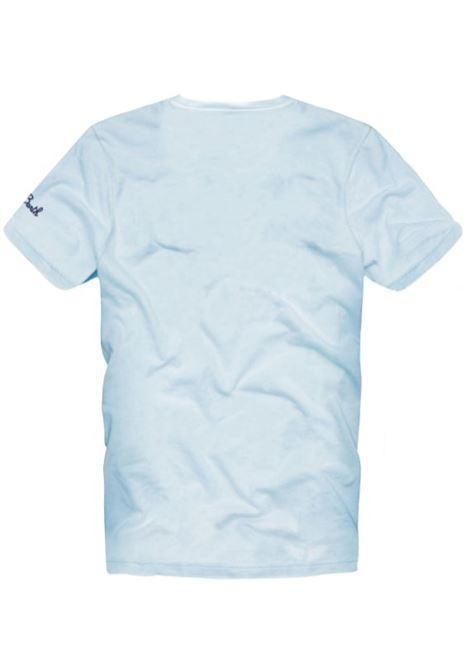 T-Shirt MC2 Saint Barth MC2  SAINT BARTH | 8 | JACK001ISLO3L