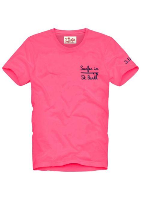 T-Shirt MC2 Saint Barth MC2  SAINT BARTH | 8 | PORTOFINO-EB25
