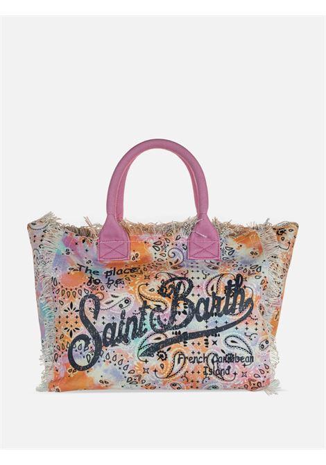Borsa MC2 Saint Barth MC2  SAINT BARTH | 5032286 | VANI001-BNTD828124