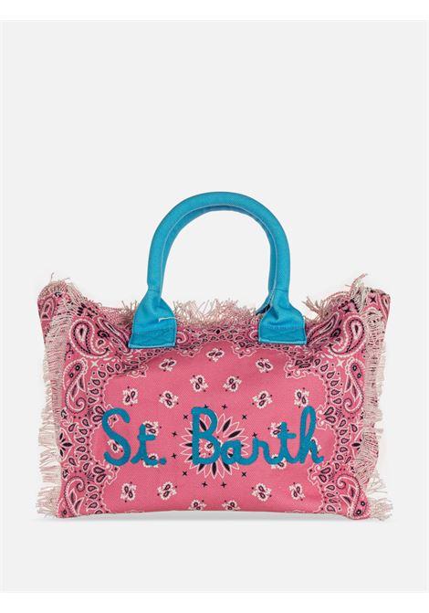 Borsa MC2 Saint Barth MC2  SAINT BARTH | 5032286 | VANI001-EBNR737731