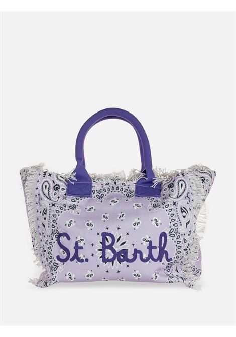 Bag MC2 Saint Barth MC2  SAINT BARTH | 5032286 | VANI001-EBR2452456