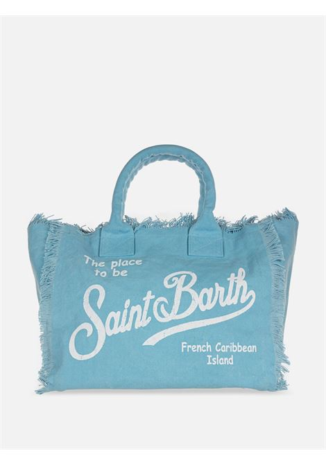 Bag MC2 Saint Barth MC2  SAINT BARTH | 5032286 | VANI00132