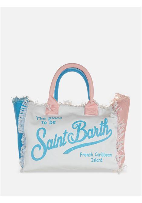 Borsa MC2 Saint Barth MC2  SAINT BARTH | 5032286 | VANI001CB0321